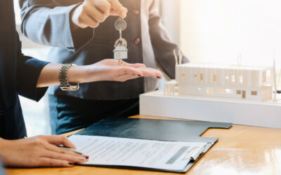 Contract for the Lease of an Apartment AKA Safe Guide through Lease Relations