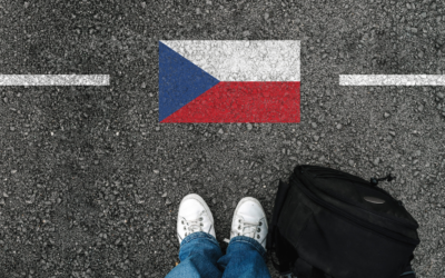 Can I apply for Czech citizenship? What conditions do I have to meet?